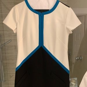 Shift dress, great for work